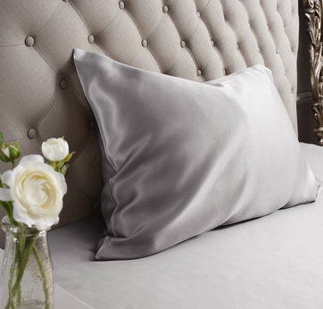Silk Pillowcases at JasmineSilk.com