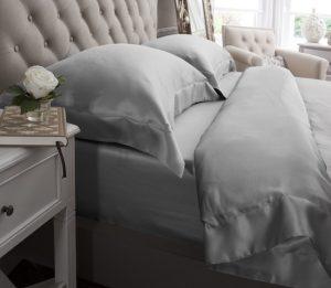Jasmine Silk High Quality Silk Bedding