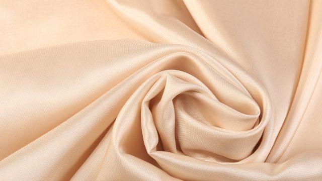 Compressed Cream Silk