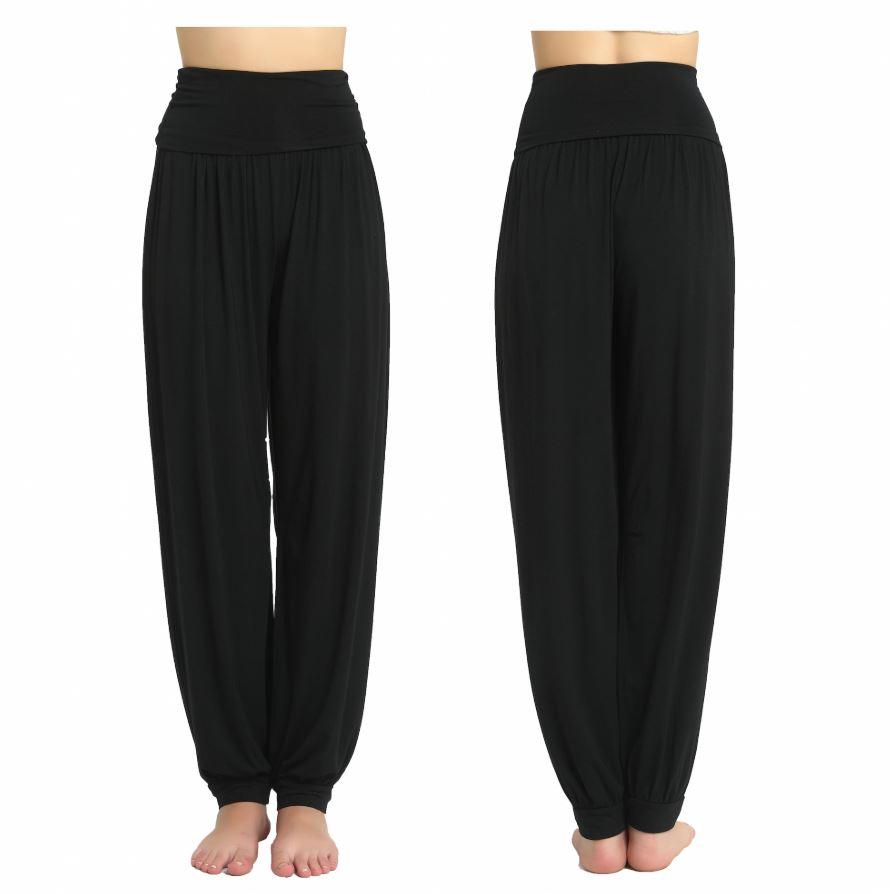 modal yoga pants