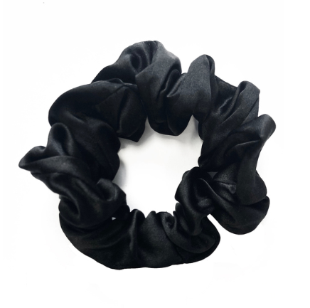 Jasmine Silk hair scrunchie